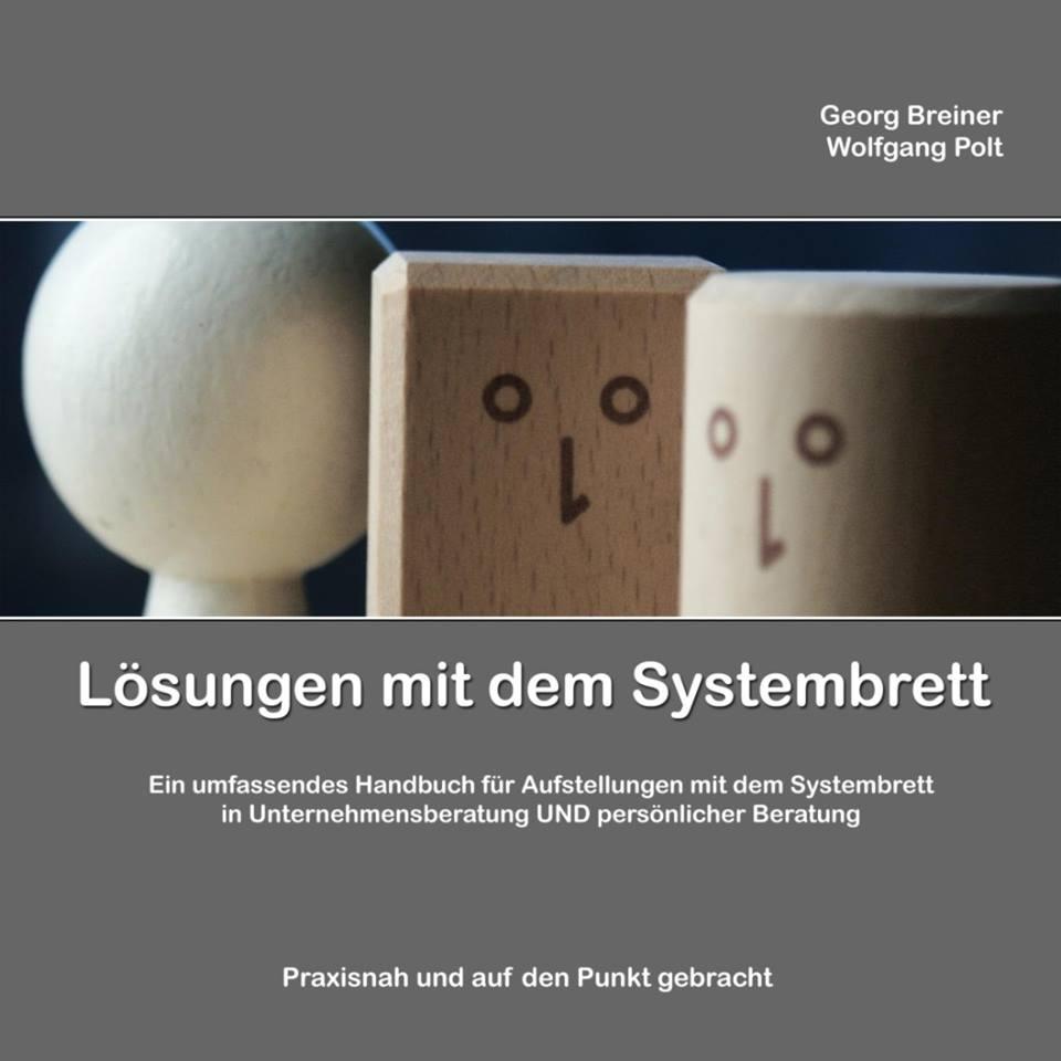 "Wolfgang Polt    Bestseller ""Lösungen mit dem Systembrett"""